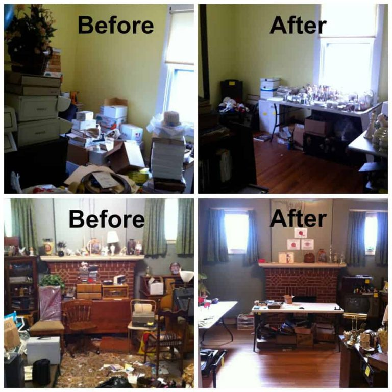 What to Know About Hosting an Estate Sale